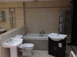 Premier Bathrooms And Tiles Cashel Bathroom Suites , Showers And Tiles