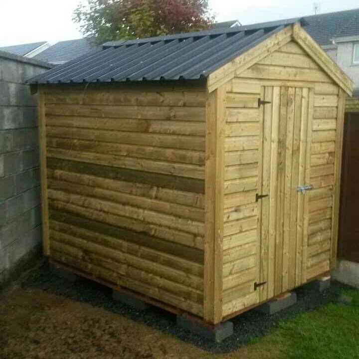 Garden sheds tipperary interior design for Best deals on garden sheds