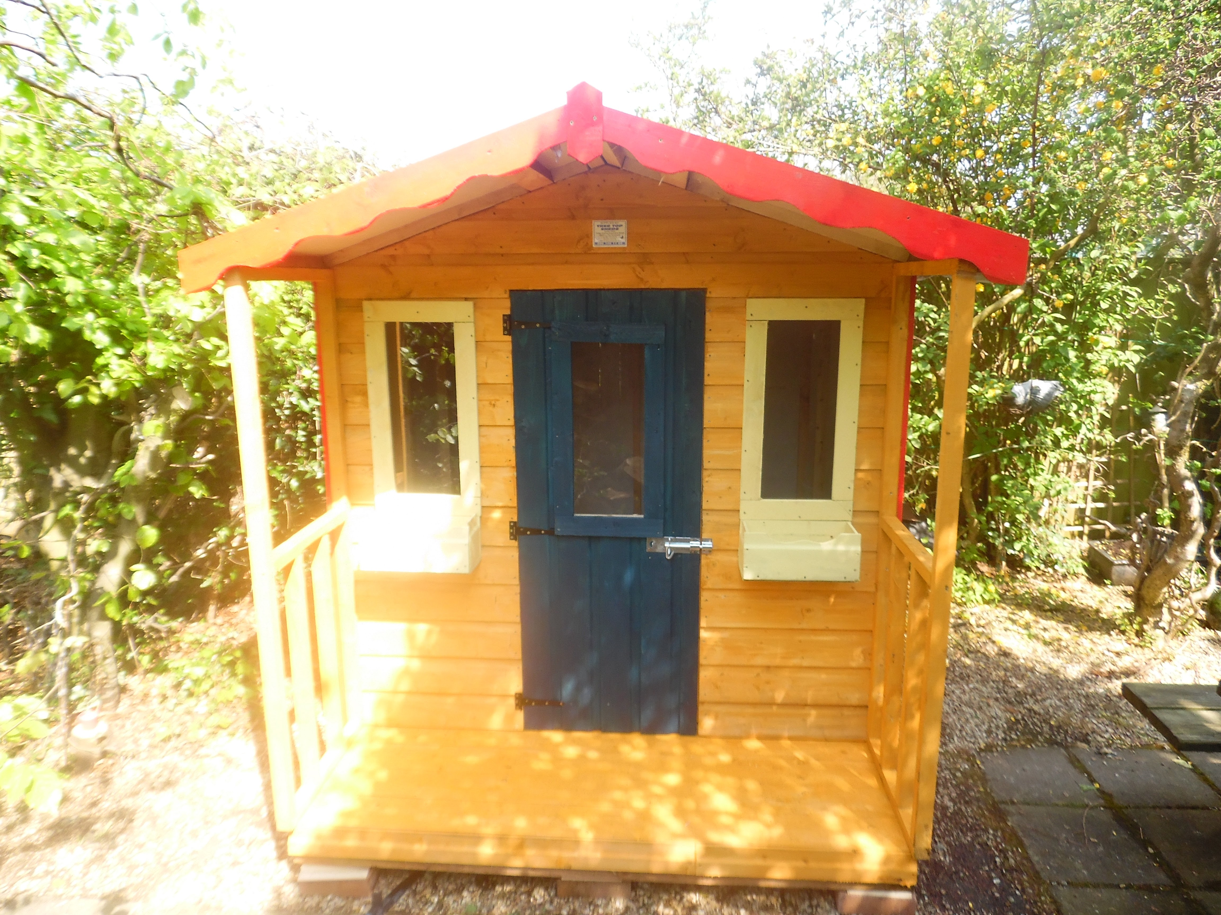 Garden Sheds Tipperary right price deals