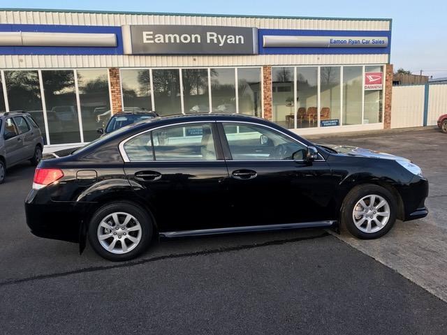 Eamon Ryan Car Sales